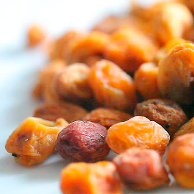Dried Apricot pitted