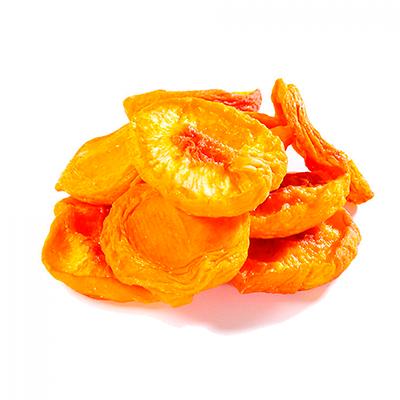 Dried Nectarine